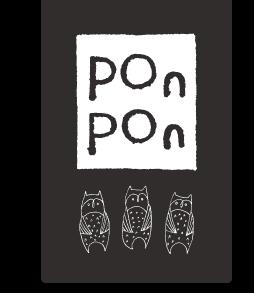 PonPon
